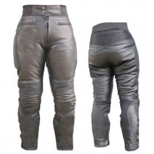 Motorbike Leather Trousers DRT-506