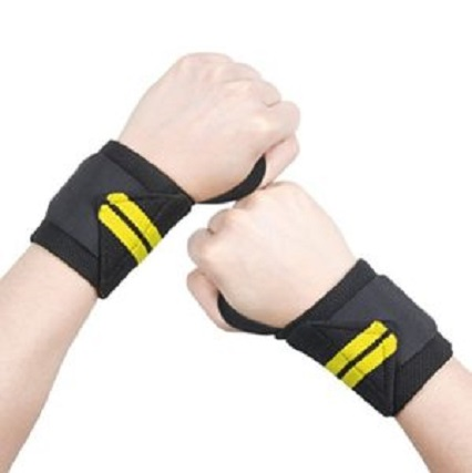 Hand Brace Wraps Wrist Compression Wrap for Fitness Model No. CHS-9