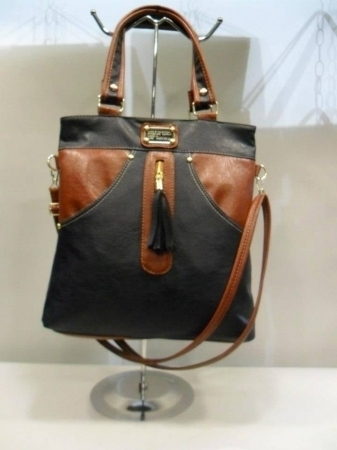 Beautiful Ladies Bag Leather TSI 2108