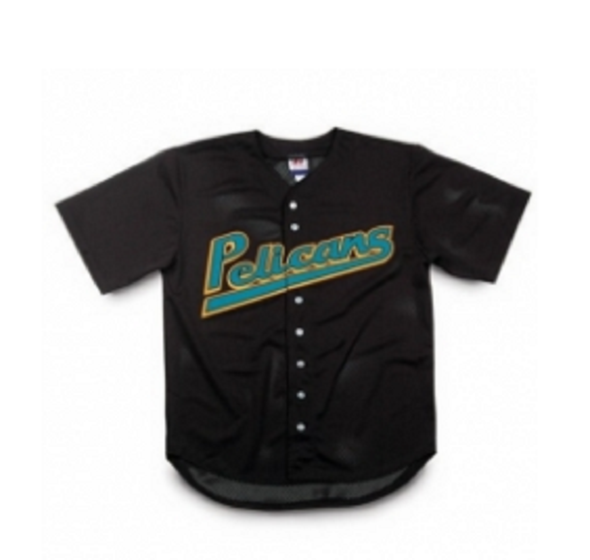 Baseball Uniforms Black Model No TSI­5502