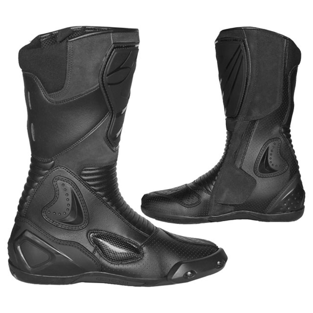 Motorbike Racing Boots for Bikers DRB-1251
