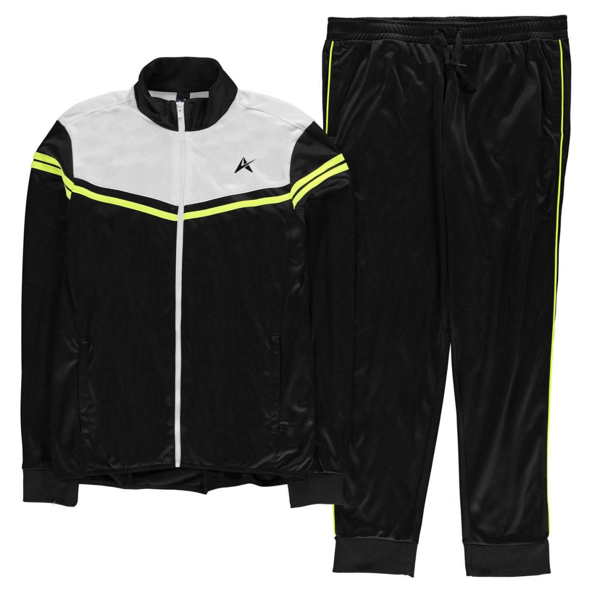 Men's Jogging Sports Suit Long Sleeve  A1-508