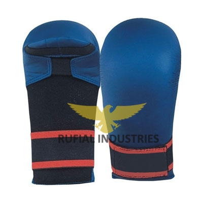 Karate Mitts Boxing Gloves Sports Unisex RUF-482