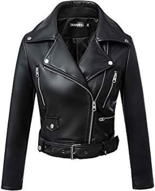 Motorcycle Men Leather Jackets  TIMJ  015