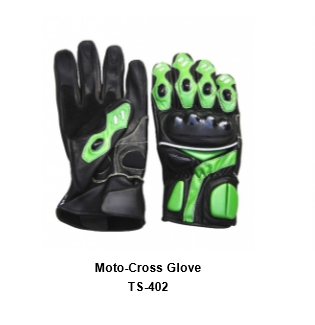 Motocross Motorcycle  Bike Skeleton Racing Cycling Gloves TSI  402
