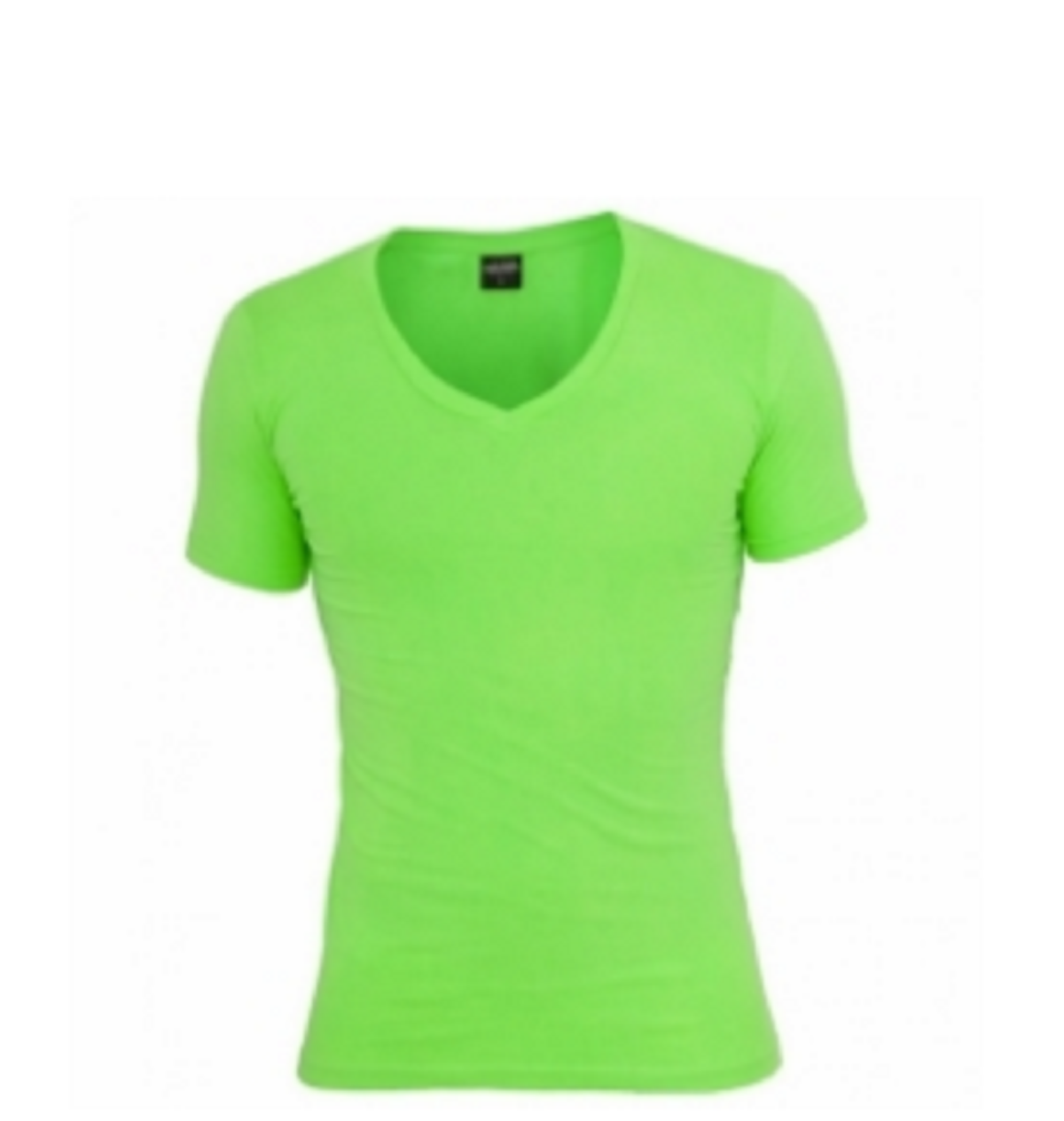 Men's T-Shirts  Green Color Model No TSI­4805