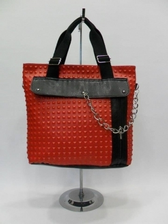 Beautiful Ladies Bag Leather TSI 2109