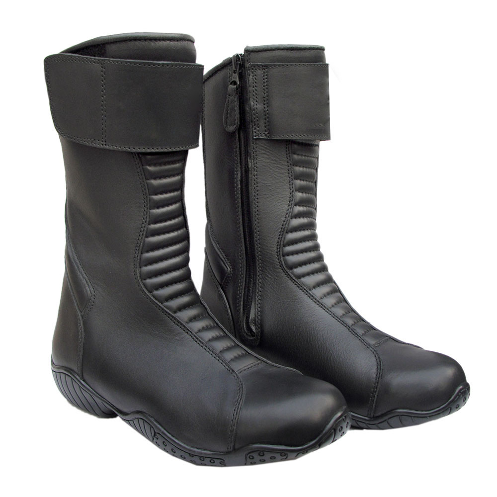 Motorbike Ladies Racing Boots For Bikers DRB-1224