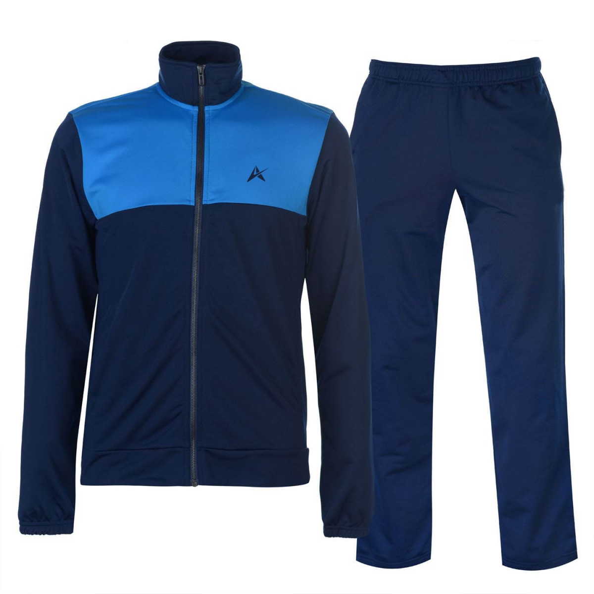 Men's Jogging Sports Suit Long Sleeve A1-506