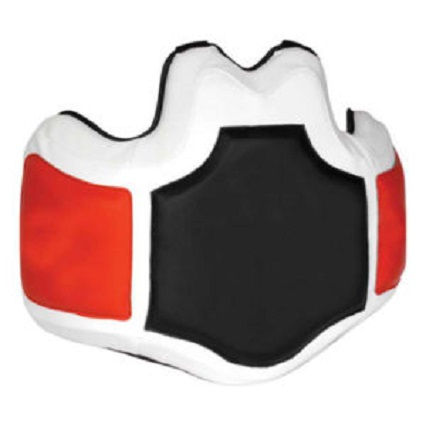 Taekwondo Chest Guard Model No. CHS 015