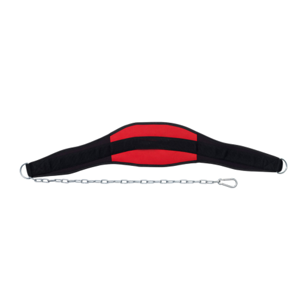 Dip Belt with Chain - For Weighted Pull-ups and Dips MLB 0038