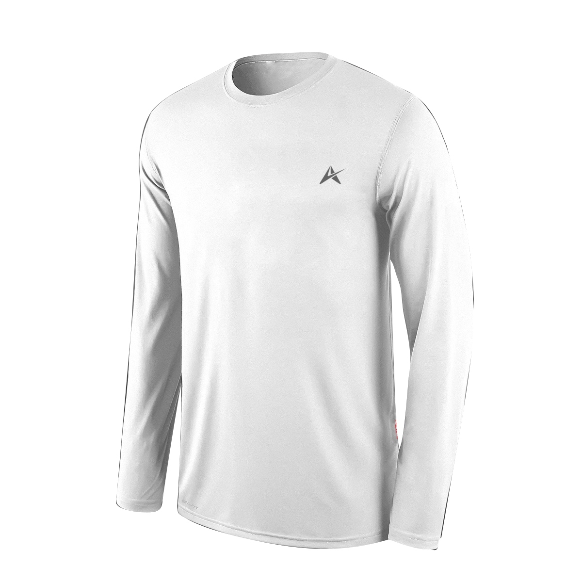 Men's Comfort Soft Long Sleeve T-Shirt AI-010