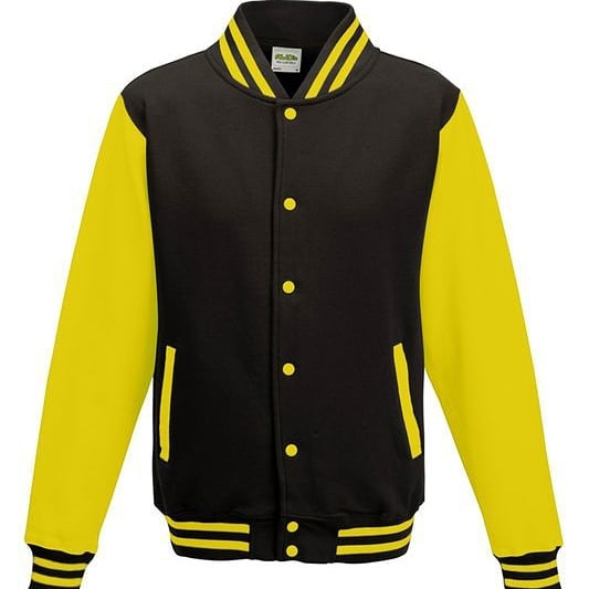 Baseball College School Varsity Jacket   KB -36