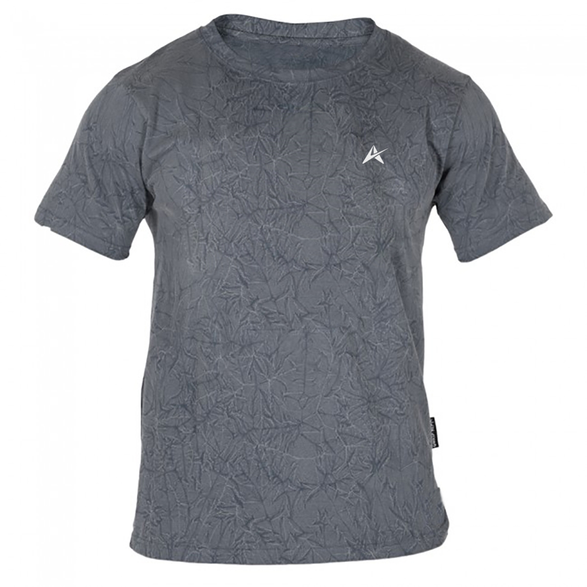 Plain Men's Cotton Crew neck T-Shirt AI-003