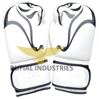 Boxing Training Safety Gloves RUF-007