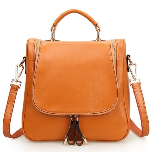 Beautiful Ladies Bag Leather TSI 2112