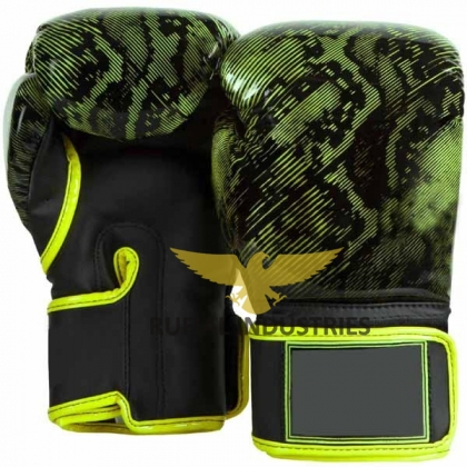 Boxing Training Safety Gloves  RUF-003