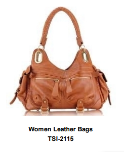 Beautiful Ladies Bag Leather TSI 2115