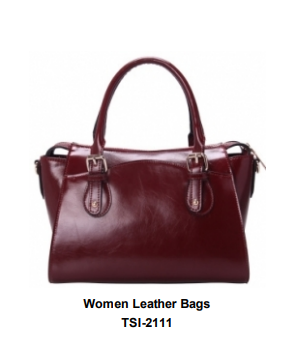 Beautiful Ladies Bag Leather TSI 2111