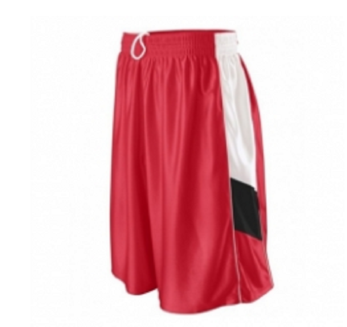 Basket Ball Uniforms Red Model No TSI­5402