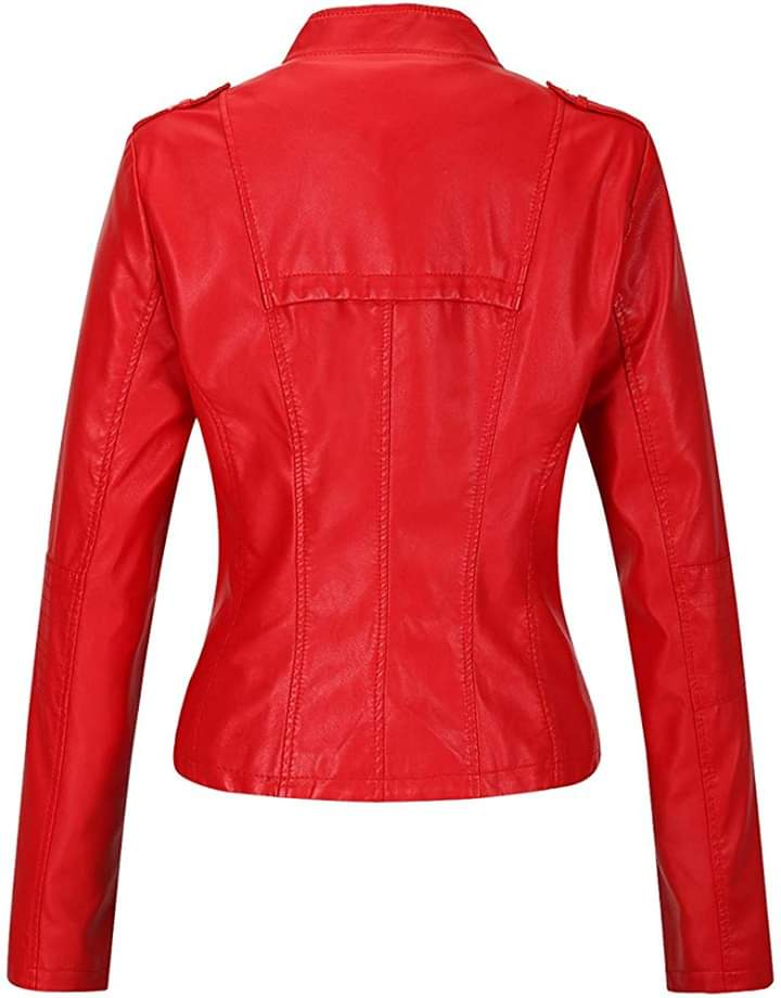 Men Leather Jackets TIMJ - 014