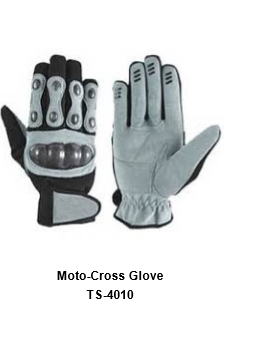 Motocross Motorcycle  Bike Skeleton Racing Cycling Gloves TSI  410