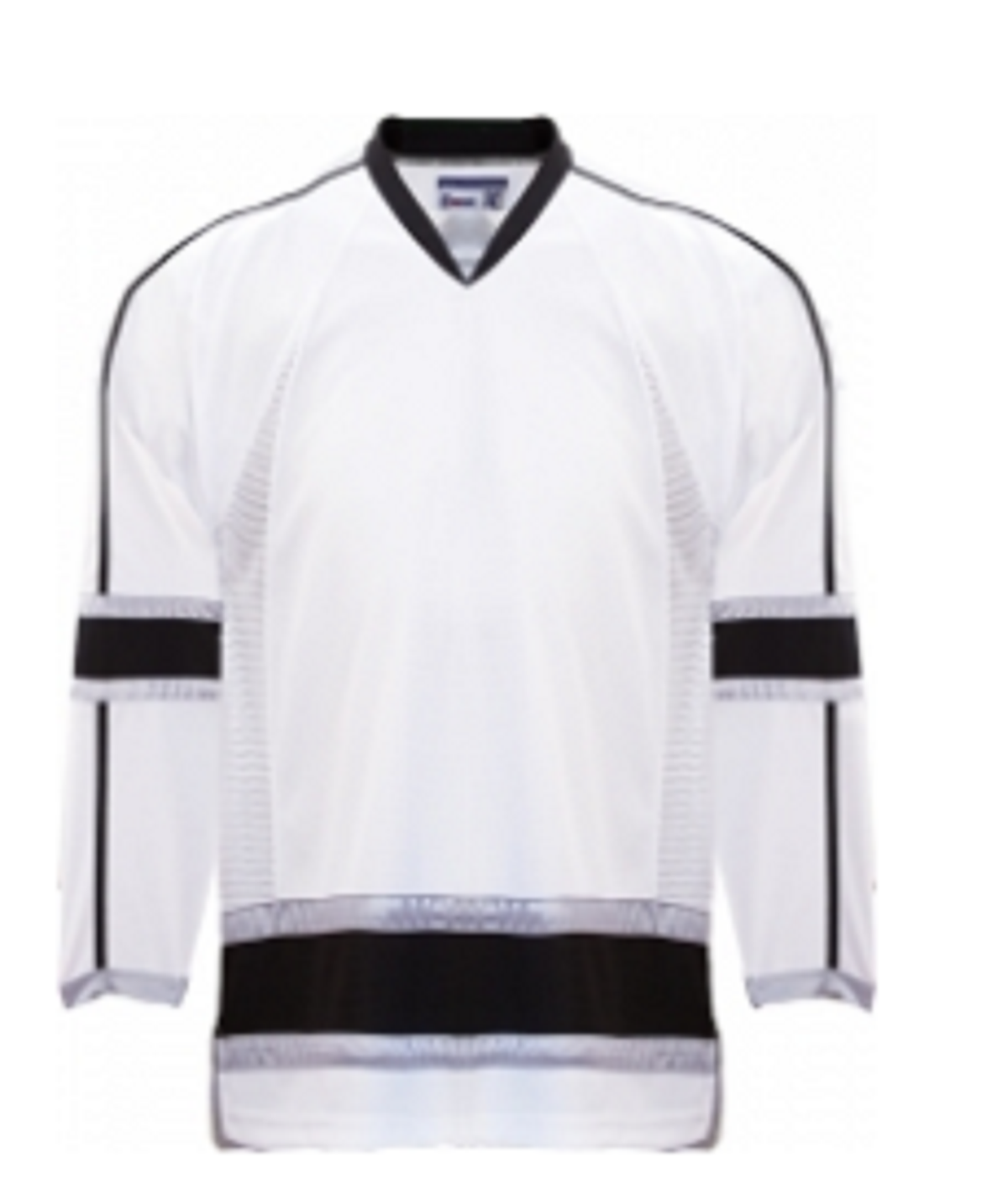 Ice Hockey Uniforms  White Model No TSI­5610