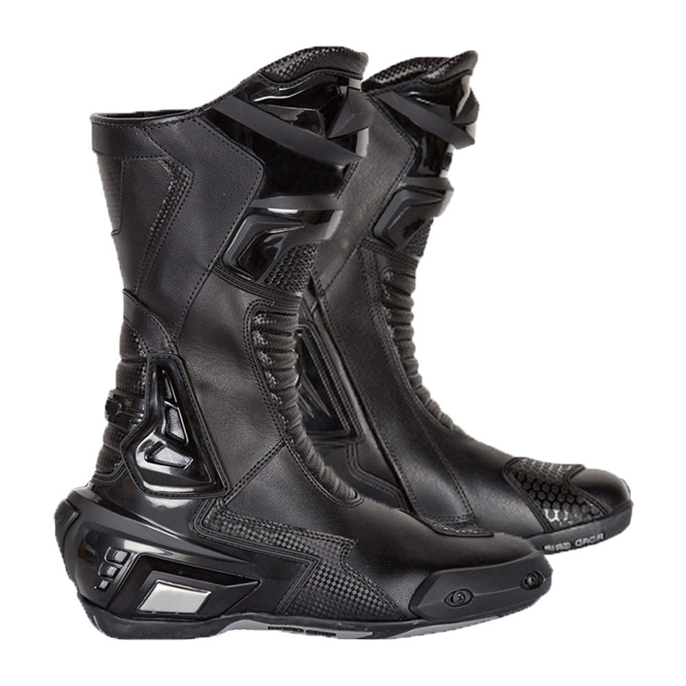 Motorbike Racing Boots for Bikers  DRB-1245