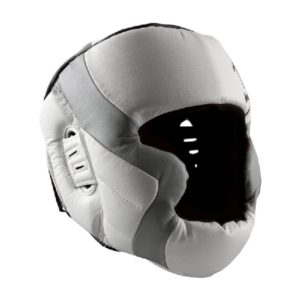 Headguard for Boxing Training & Kickboxing Model No CHS-008