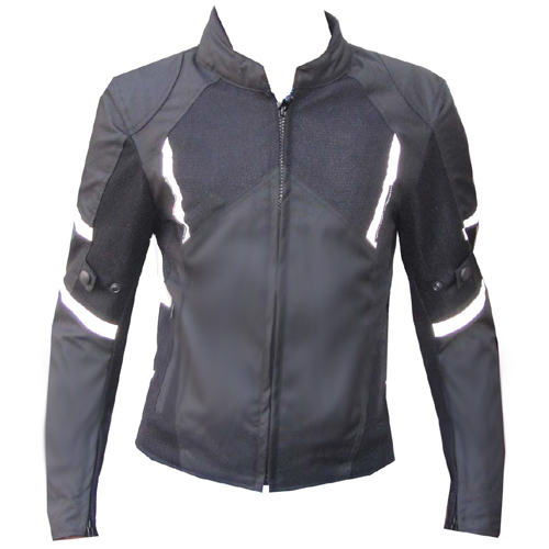 Motorbike Riding Cordura Jacket DRJ-612