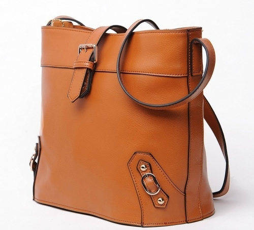 Beautiful Ladies Bag Leather TSI 2117