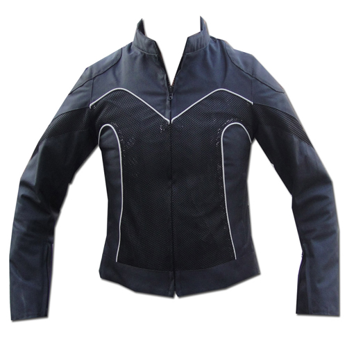 Motorbike Riding Cordura Jacket DRJ-610