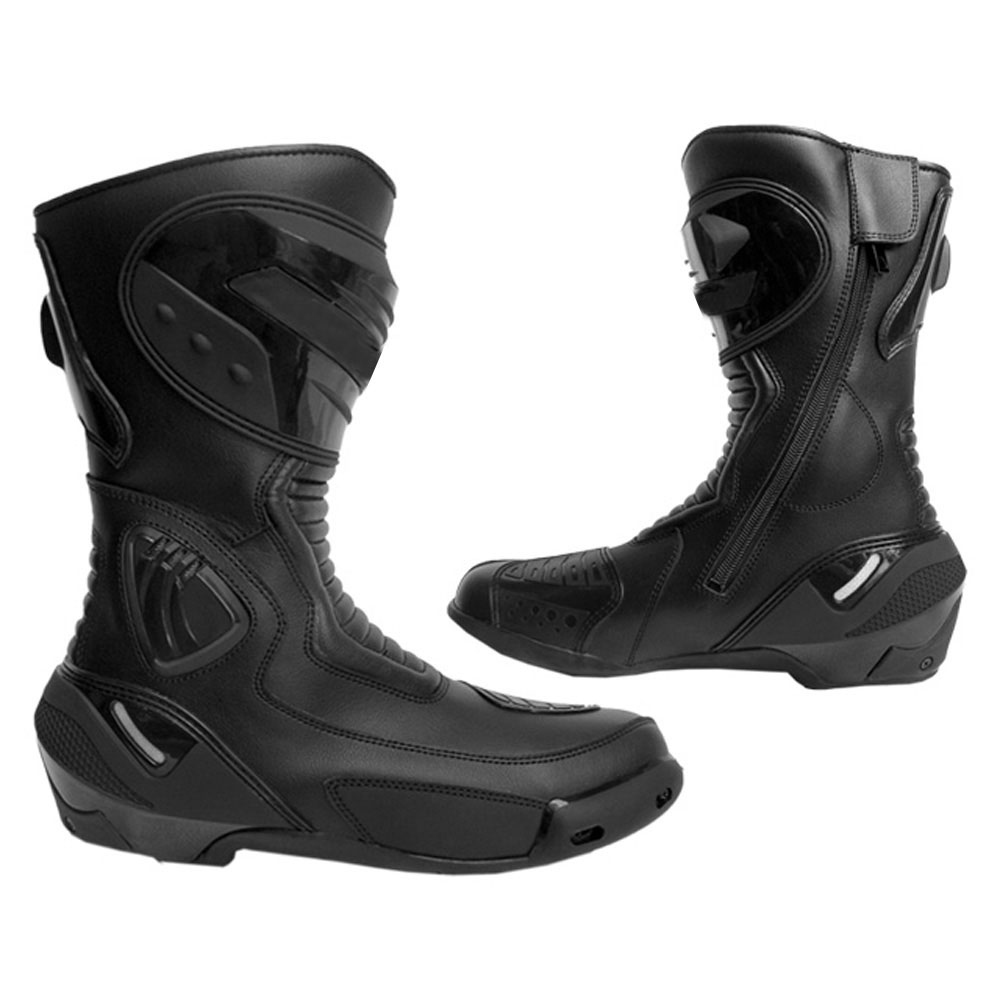 Motorbike Racing Boots for Bikers DRB-1253