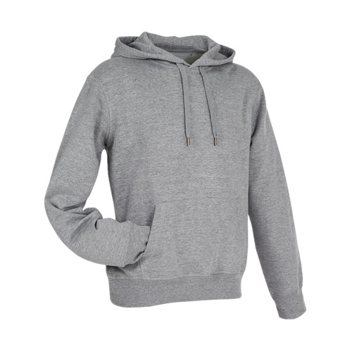 PULLOVER  HOODIES MADE OF 100% COTTON FLEECE FF-2021