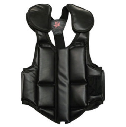 Taekwondo Chest Guard Model No. CHS 118