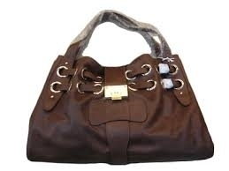 Beautiful Ladies Bag Leather TSI 2114