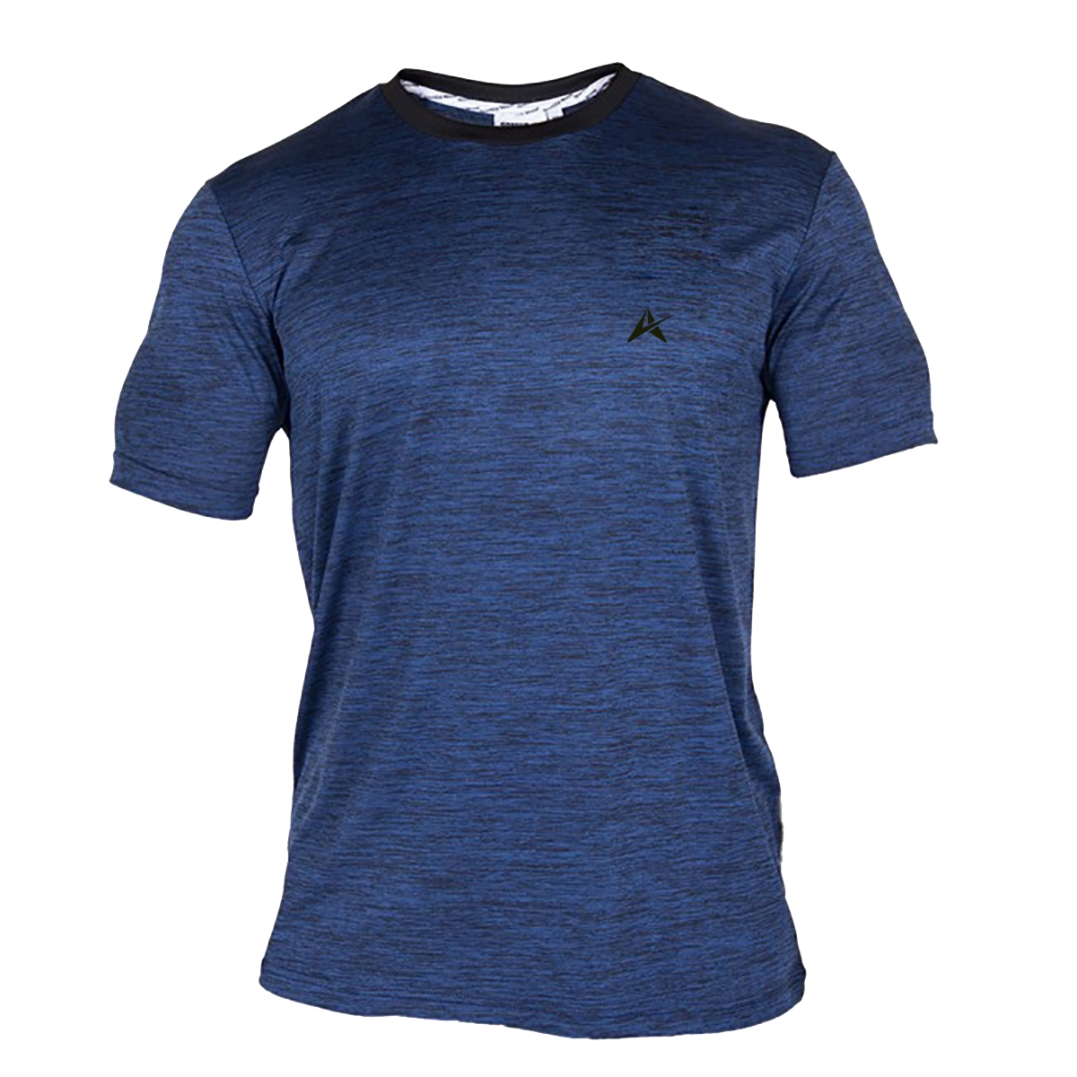 Plain Men's Cotton Crew neck T-Shirt AI-004