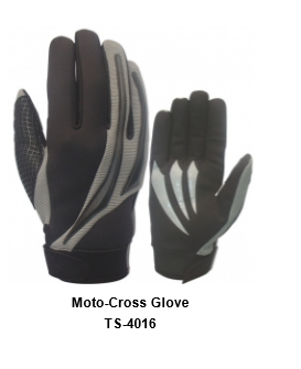Motocross Motorcycle  Bike Skeleton Racing Cycling Gloves TSI  416