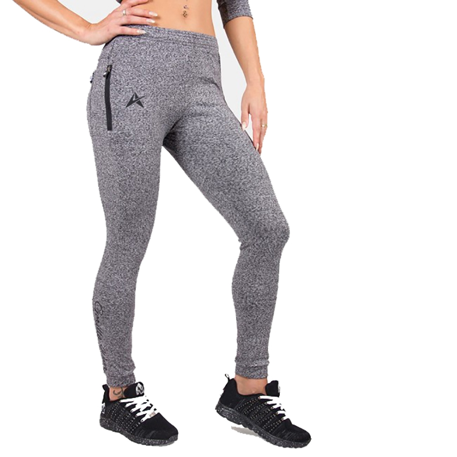 Female Jogging Trousers Bottoms Tracksuit  Pants A1-616