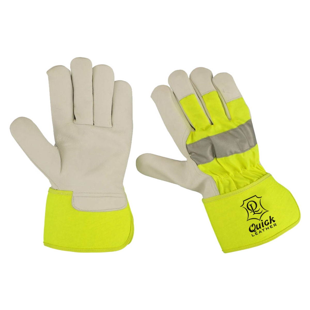 Working Gloves Flexible And Breathable Gloves QL-406