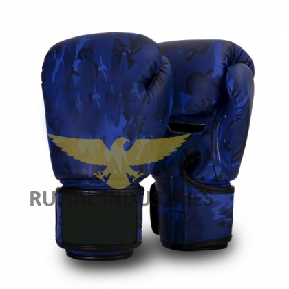 Boxing Training Safety Gloves RUF-001