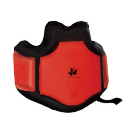 Taekwondo Chest Guard Model No. CHS 119