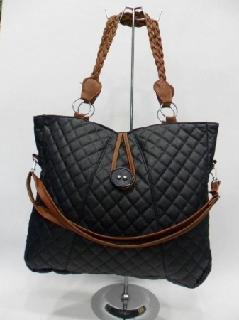 Beautiful Ladies Bag Leather TSI 2105