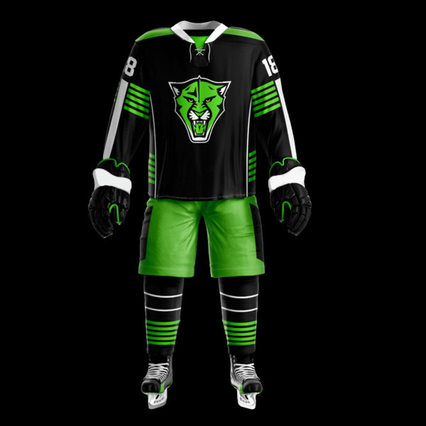 Ice Hockey Uniform  SPL 141