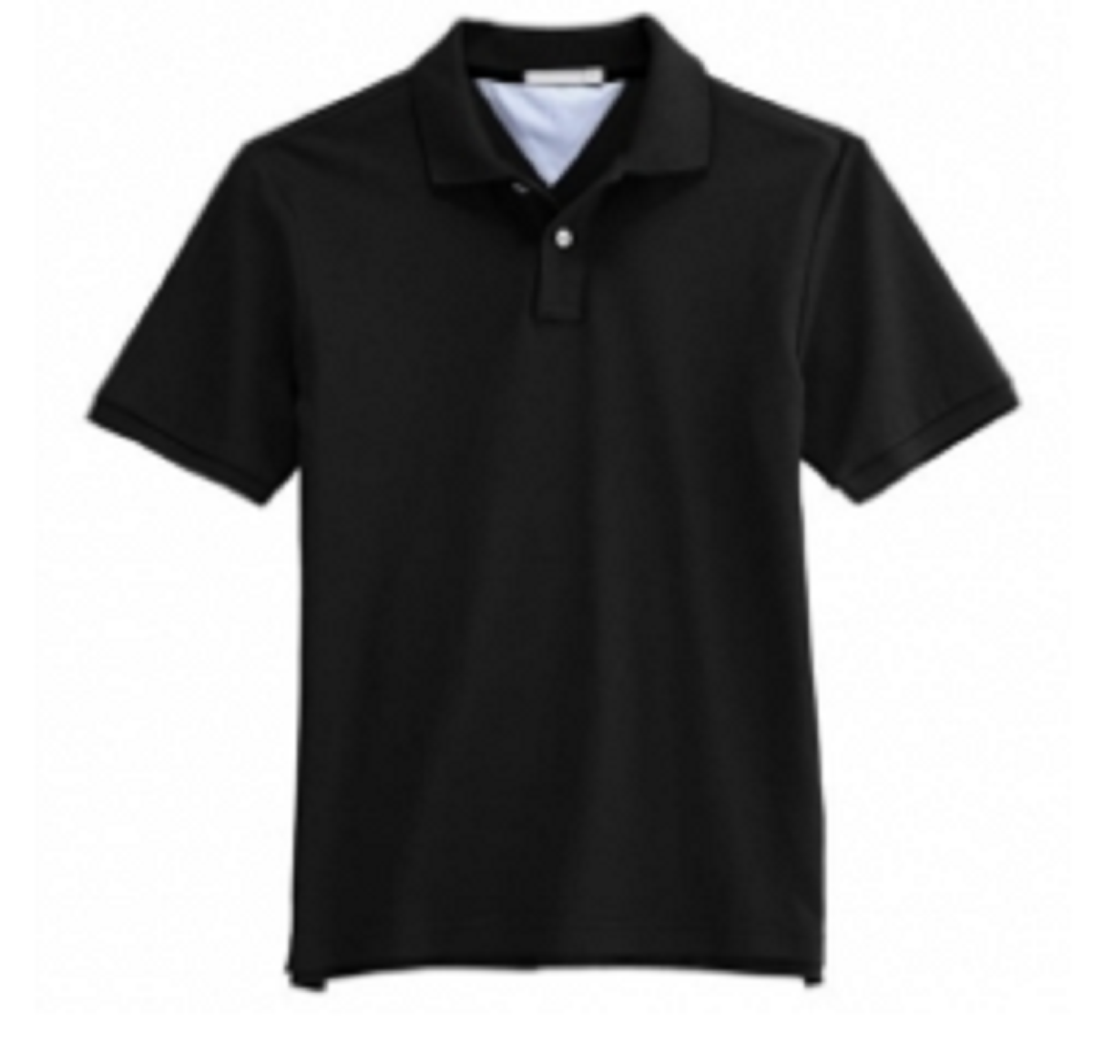 Men's Polo Shirts Black Color Half sleeves Model No TSI­4902