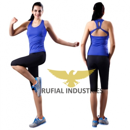 Women Trouser to wear for yoga & Exercise RUF 405