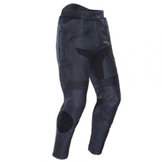 Motorbike Leather Trousers DRT-502