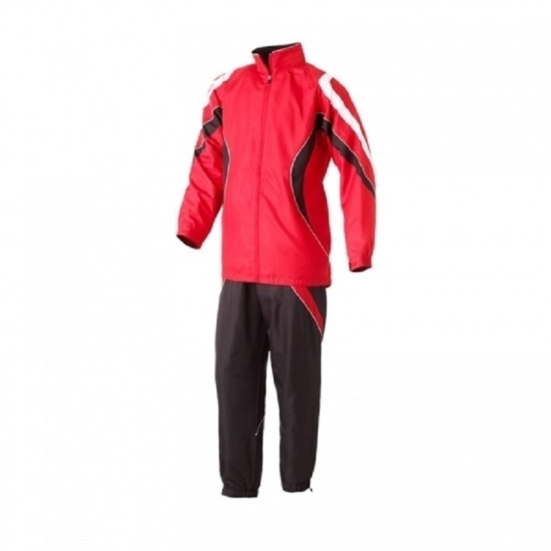 Men's Track Suits Sports  Red & Black Model No TSI¬2604