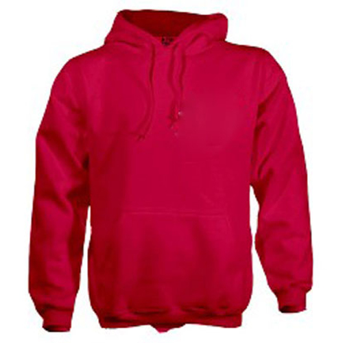 Motorbike Fashion Cardinal  Hoodies DR-H1552