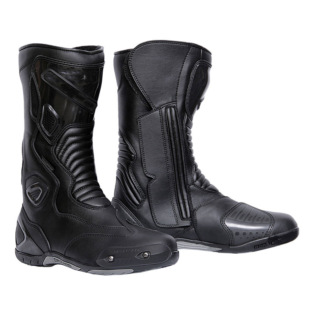 Motorbike Racing Boots for Bikers DRB-1240